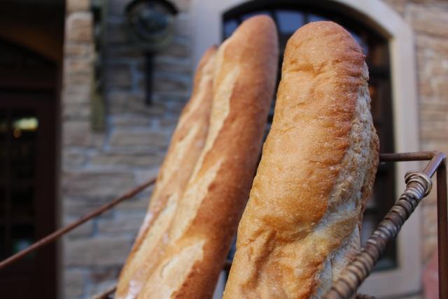 フランス語でパンについて語るには~〇○の入ったパンのフランス語表現