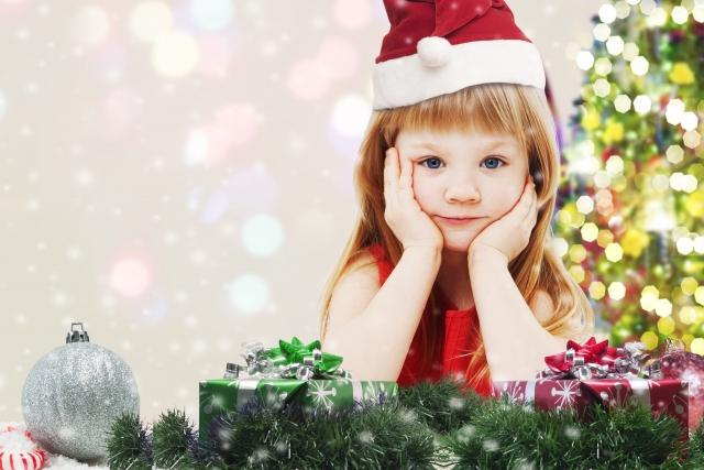 クリスマスシーズンにちなんで~聖母マリア様の親戚